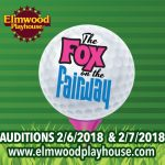 Auditions for The Fox on the Fairway