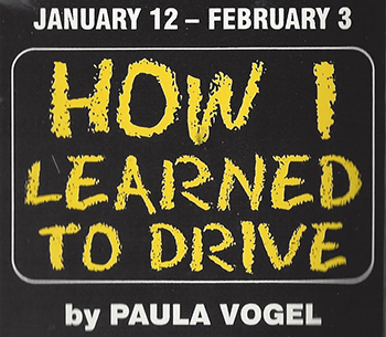 how i learned to drive analysis View homework help - how i learned to drive analysis from thar 206 at roosevelt jonathan wilson how i learned to drive analysis this play was utterly fucked up you heard most of what i had to say.