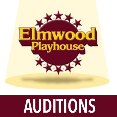 Auditions: Drowsy Chaperone (waiting area) @ Sorkin Studio