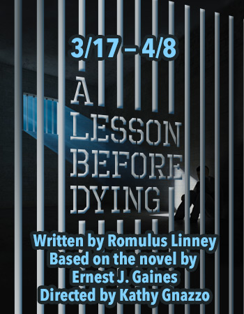 jefferson in romulus linneys a lesson before dying an adaptation of a novel by ernst j gaines