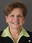 New York State Assemblymember Ellen Jaffee