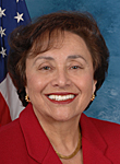 U. S. Congresswoman Nita Lowey