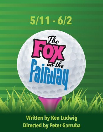 The Fox On The Fairway