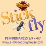 """Stick Fly"" To Open at Elmwood Playhouse March 9th!"