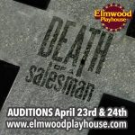 "Looking For Immediate Casting For ""Death Of A Salesman"""
