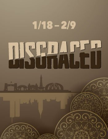 Disgraced