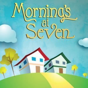BENEFIT: Morning's at Seven @ Elmwood Playhouse