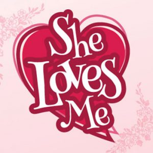 BENEFIT: She Loves Me @ Elmwood Playhouse | Nyack | New York | United States