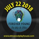 Forever Young is a Blast from the Past on July 22!