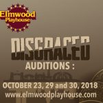 disgraced-auditions