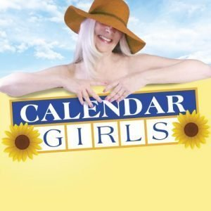 Benefit: Calendar Girls @ Elmwood Playhouse | Nyack | New York | United States