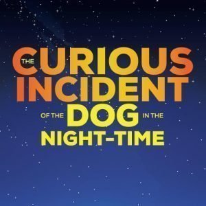 Benefit: Curious Incident of the Dog in the Night-Time @ Elmwood Playhouse | Nyack | New York | United States