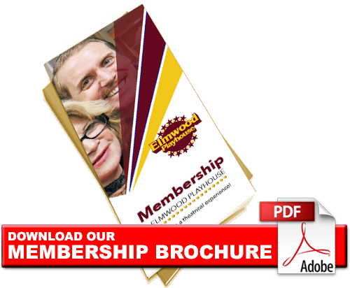 Download our Membership Brochure