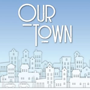 Benefit: Our Town @ Elmwood Theater | Nyack | New York | United States