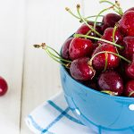 "October Workshop Brings ""A Bowl of Cherries"""