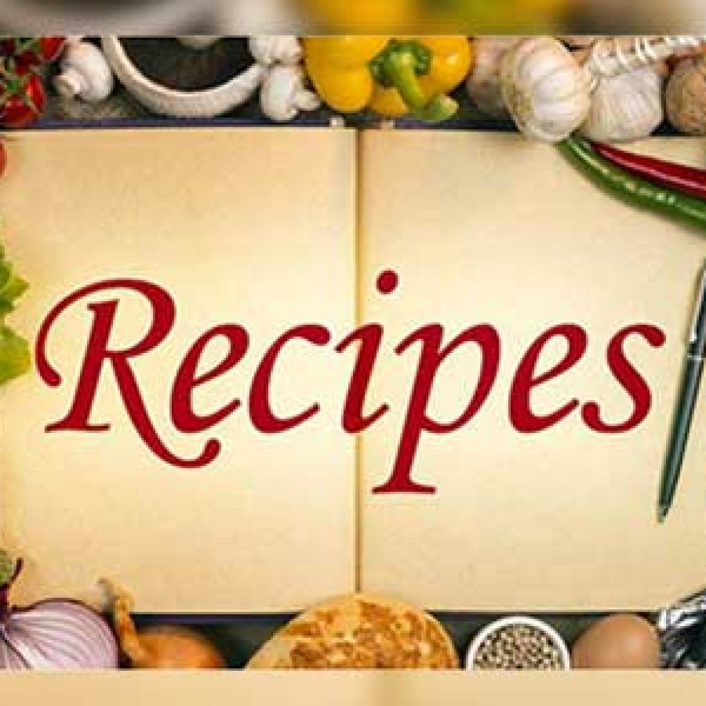 recipes-featured