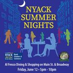 Nyack summer nights