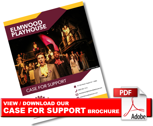 View our Case for Support brochure