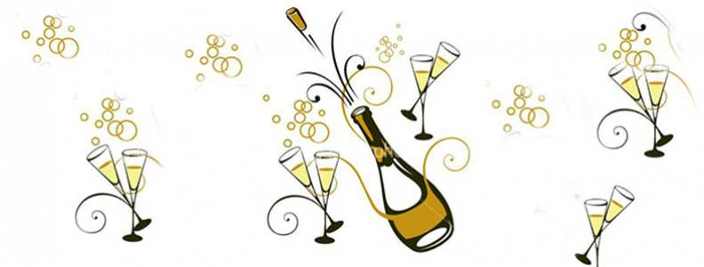 Opening Night Champagne Reception Volunteers Needed